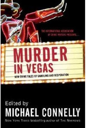Murder In Vegas - Connelly,Michael   Tagrny.org