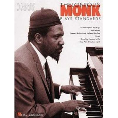 Thelonious Monk Plays Standards