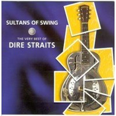 Sultans of Swing - Very Best of Dire Straits