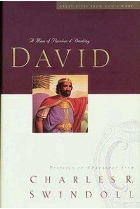 David - Swindoll,Charles R. | Tagrny.org