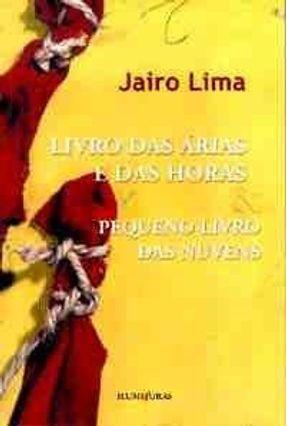 Livro Das Arias e Das Horas - Lima,Jairo pdf epub