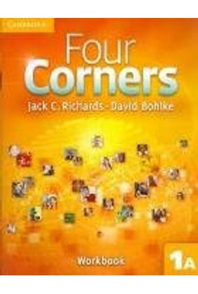 Four Corners 1A - Workbook