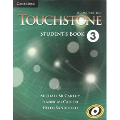 Touchstone 3 - Student's Book - 2nd Ed