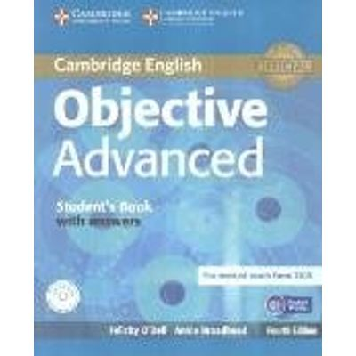 Objective Advanced - Student's Book With Answers and CD-ROM