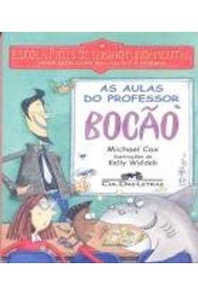 As Aulas do Professor Bocão - Cox,Michael   Hoshan.org