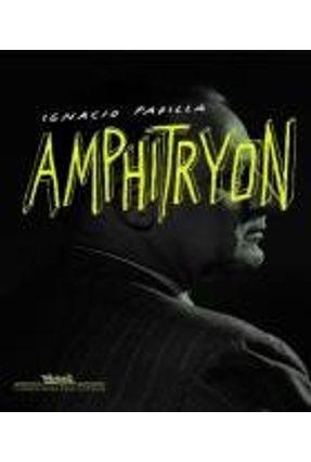 Amphitryon - Padilla,Ignacio pdf epub
