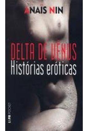 Delta de Vênus - Histórias Eróticas - Nin,Anais pdf epub