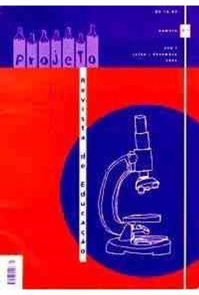 Revista de Educacao 01 - Ciencias que Tema El - Vários Autores pdf epub