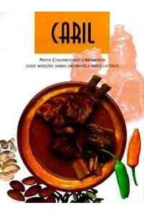 Caril: Pratos Condimentos e Aromaticos... - Books,Rolli | Hoshan.org