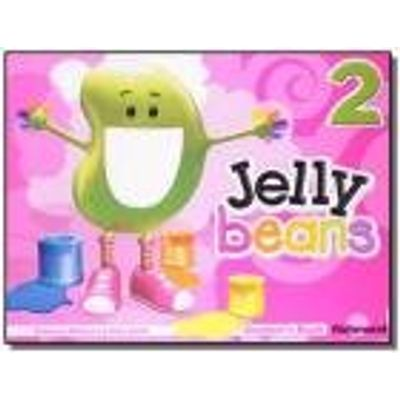 JELLY BEANS: STUDENTS BOOK - VOL.2