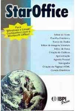 Manual Staroffice - Diniz,André | Tagrny.org