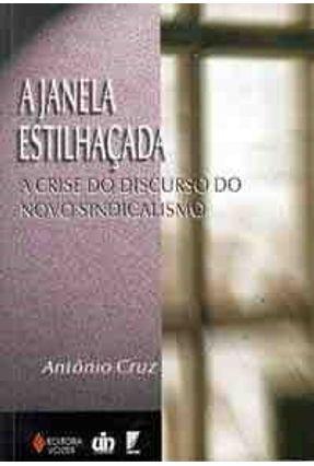 A Janela  Estilhacada - Cruz,Antonio pdf epub