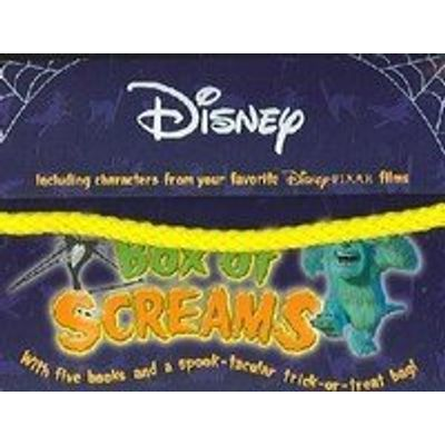 Disney Box Of Screams