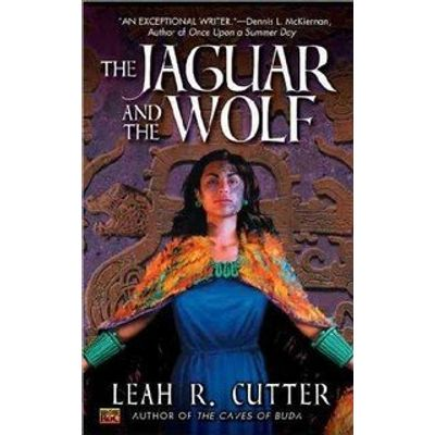 The Jaguar And The Wolf