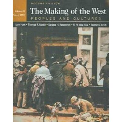 The Making of the West,  Vol 2