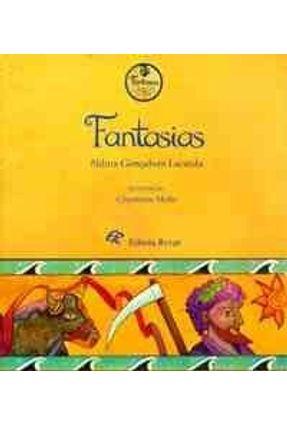 Fantasias - (Fantasias) - Lacerda,Nilma Goncalves pdf epub