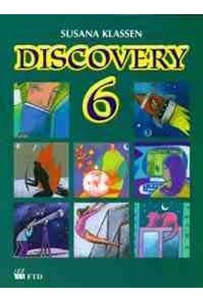 Discovery 6 - Klassen,Susana | Hoshan.org