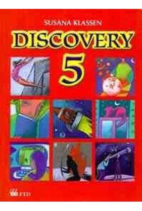 Discovery 5 - Klassen,Susana | Hoshan.org