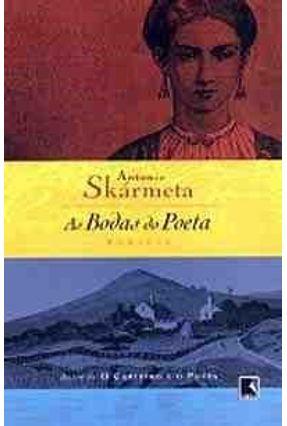 As Bodas do Poeta - Skármeta,Antonio | Hoshan.org