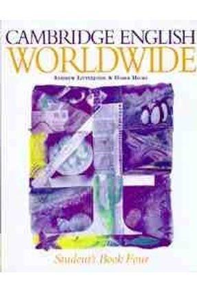 Cambridge English Worldwide 4 - Student's Book - Littlejohn,Andrew | Hoshan.org