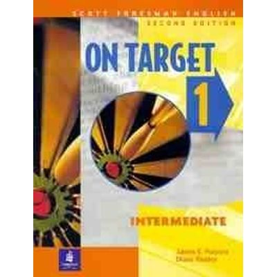 On Target 1 Intermediate Scott Foresman Engli