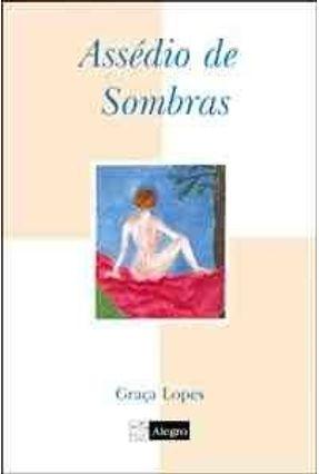 Assedio de Sombras - Lopes,Graca | Hoshan.org