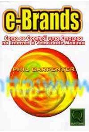 E-brands - Carpenter,Phil | Tagrny.org