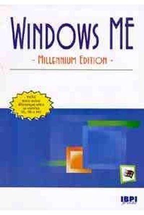Windows Me - Metodo Rapido - Diniz,André   Hoshan.org