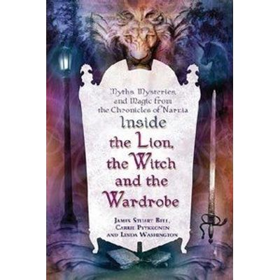 "Inside ""The Lion, the Witch, And the Wardrobe"""