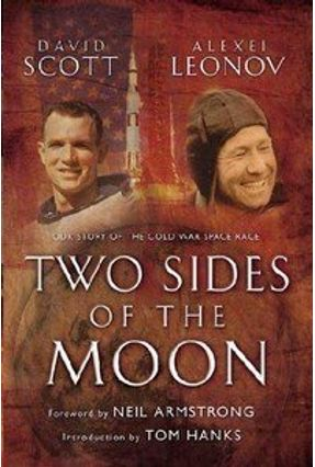 Two Sides of the Moon - Scott,David Randolph Toomey,Christine Leonov,Alexei pdf epub