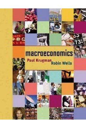 Macroeconomics - Krugman,Paul Wells,Robin pdf epub