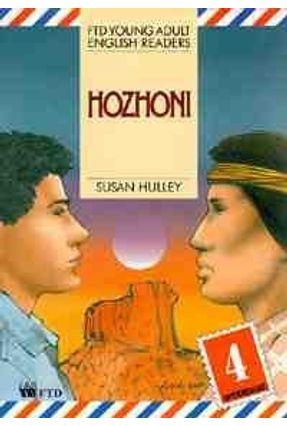 Hozhoni 4 - Selo Vermelho - Hulley,Susan | Hoshan.org