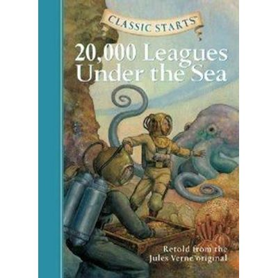 20,000 Leagues Under the Sea - Classic Starts