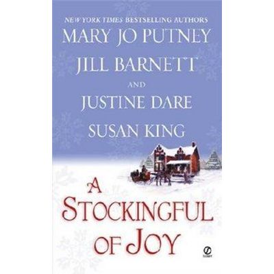 A Stockingful of Joy