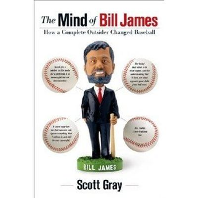 The Mind of Bill James