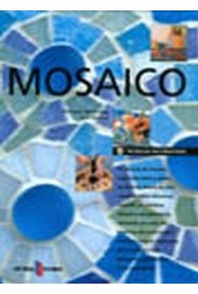 Técnicas Decorativas  - Mosaico - Beveridge,Philippa Pascual,Eva | Hoshan.org