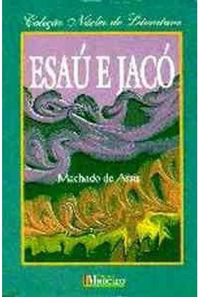 Esau e Jaco - Col. Nucleo - Assis,Machado de pdf epub