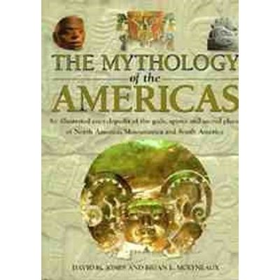The Mithology Of The Americas