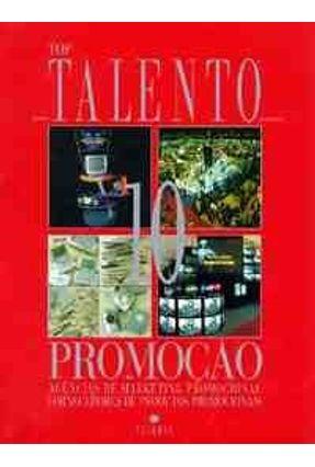 Top Talento Promocao 10 - Vários | Hoshan.org