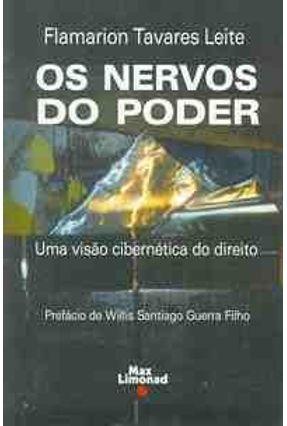 Os Nervos do Poder - Leite,Flamarion Tavares pdf epub