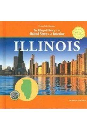 Illinois - Brown,Vanessa Brusca,Maria Cristina (TRN) | Hoshan.org