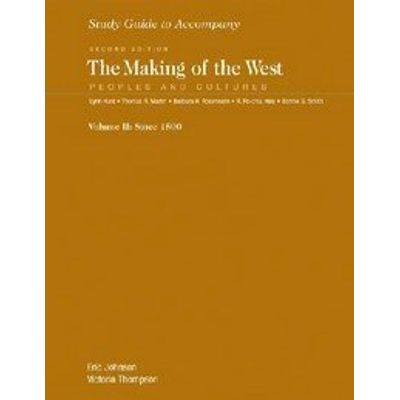 Making of the West, Vol 2