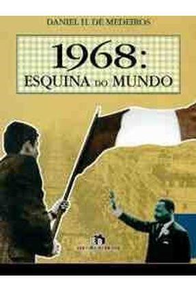 1968 - Esquina do Mundo - Medeiros,Daniel H. De   Hoshan.org