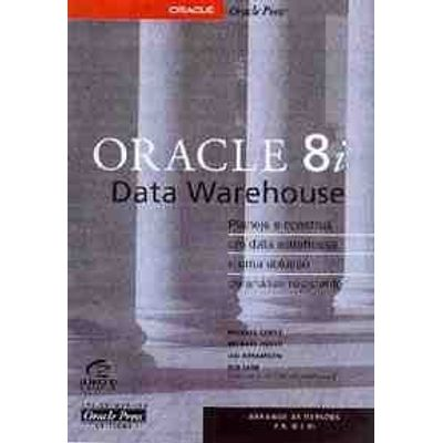 Oracle 8I Data Warwhouse