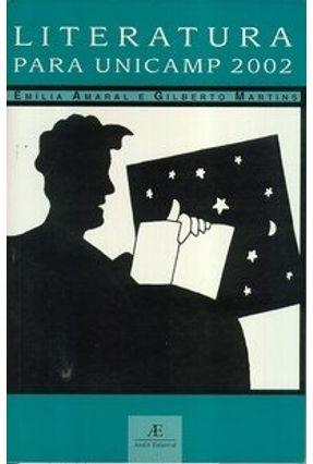Literatura para Unicamp 2002 - Amaral,Emilia pdf epub