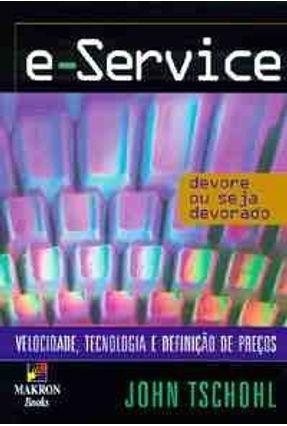 E-service - Tschohl,John | Hoshan.org