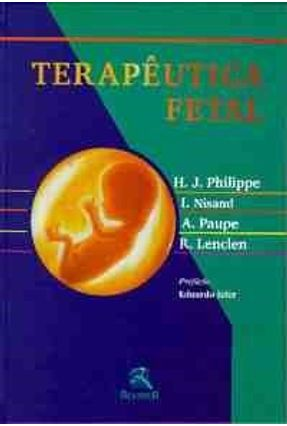 Terapeutica Fetal - Philippe,Henri Jean | Tagrny.org