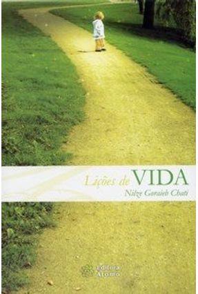 Lições de Vida - Chati,Nilze Goraieb pdf epub