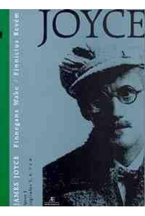 Finnegans Wake Finnicius Revem 3 - Livro I - Cap. 5 6 7 e 8 - Joyce,James | Hoshan.org