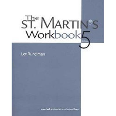 St Martins Workbook